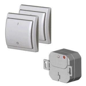 Ajouter un interrupteur sans fil sur un va et vient
