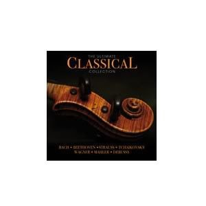 CD MUSIQUE CLASSIQUE 2 CD THE ULTIMATE CLASSICAL COLLECTION