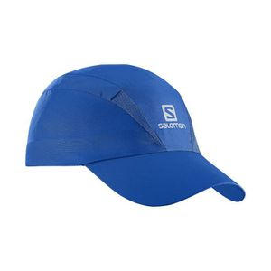 CASQUETTE Casquette trail / running XA CAP - mixte L/XL Bleu