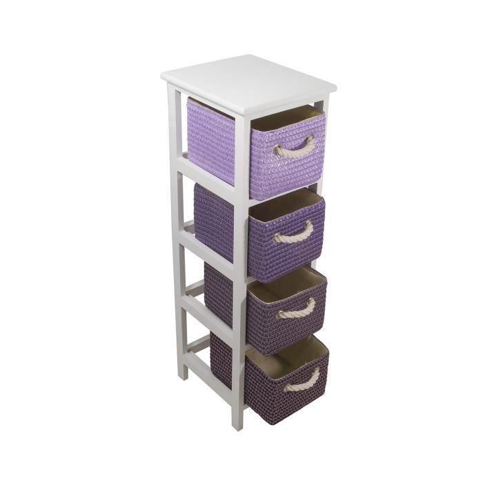 Meuble colonne 25 cm achat vente meuble colonne 25 cm - Colonne salle de bain pas chere ...