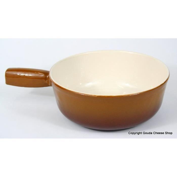 nouvel caquelon fondue fromage achat vente cassolette. Black Bedroom Furniture Sets. Home Design Ideas