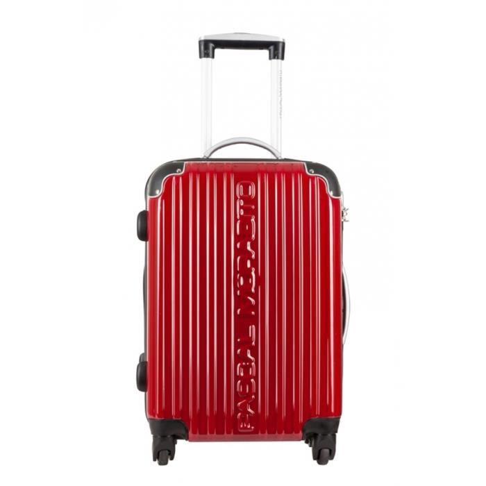 pascal morabito valises homme valise golda rouge achat vente valise bagage pascal morabito. Black Bedroom Furniture Sets. Home Design Ideas