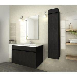 Rangement salle de bain achat vente rangement salle de for Ensemble meuble salle de bain 80 cm pas cher