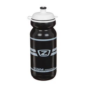 ZEFAL Bidon 600ml Premier 60 noir