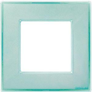Espace plaque 1 poste Arnould - Mint