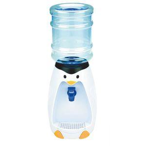 distributeur d eau pingouin pour enfant achat vente fontaine a eau soldes cdiscount. Black Bedroom Furniture Sets. Home Design Ideas