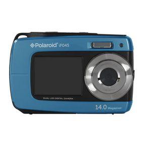 APPAREIL PHOTO COMPACT POLAROID IF045 Compact étanche Bleu