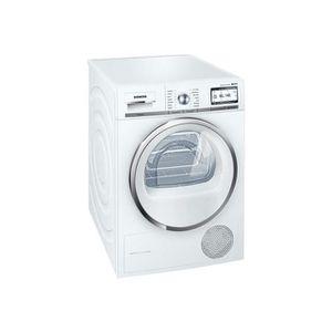 SÈCHE-LINGE Siemens - sèche linge à pompe à chaleur avec conde