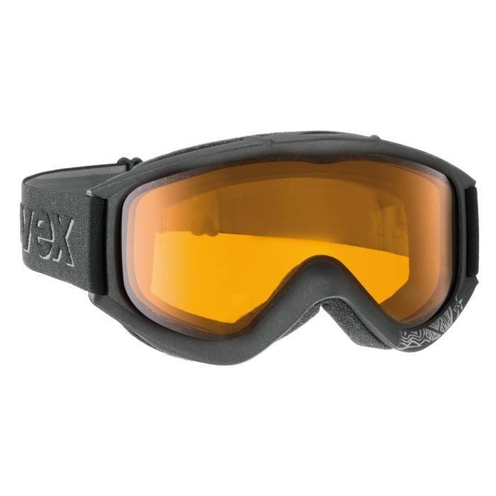uvex masque de ski fx homme prix pas cher cdiscount. Black Bedroom Furniture Sets. Home Design Ideas