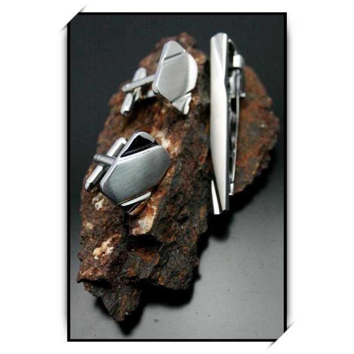 bouton de manchette pince cravate mariage bm39 achat vente bouton de manchette bouton de. Black Bedroom Furniture Sets. Home Design Ideas
