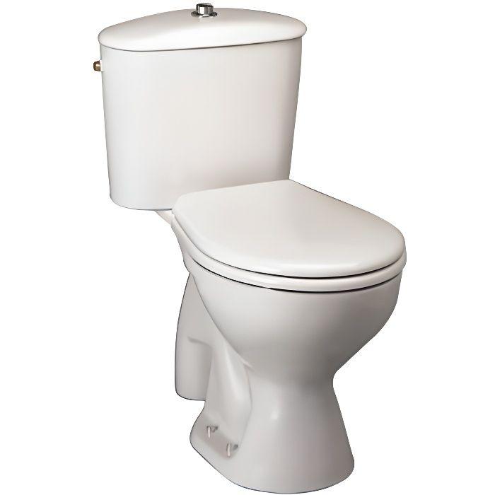 pack wc sortie verticale ulysse p940401 achat vente wc. Black Bedroom Furniture Sets. Home Design Ideas