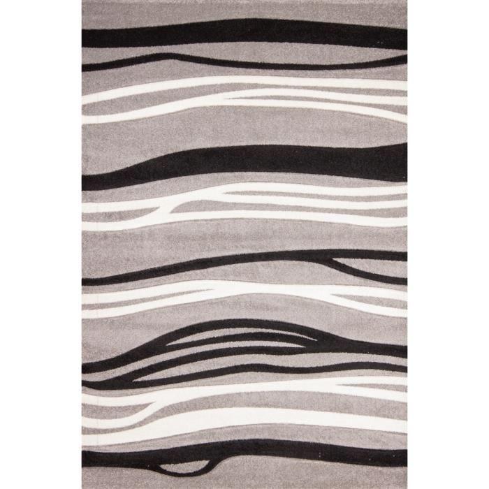 Havanna tapis de salon 120 170 cm achat vente tapis cdiscount - Cdiscount tapis salon ...