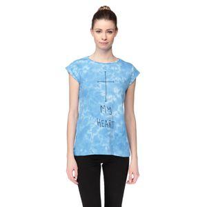 T-SHIRT MYSTIC T-Shirt Femme