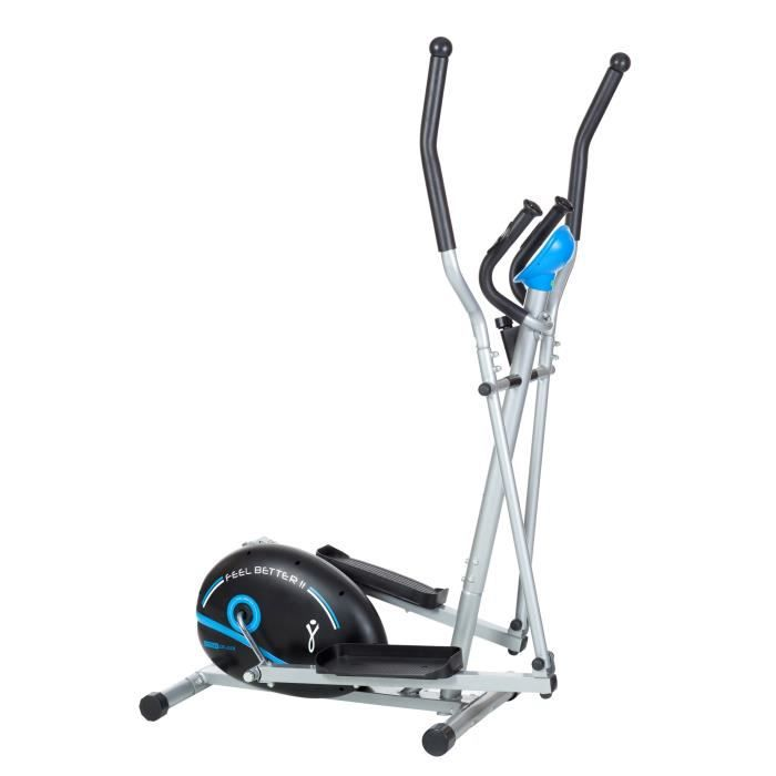 Fytter v lo elliptique cr 02b achat vente v lo elliptique fytter v lo ell - Fitness velo elliptique ...