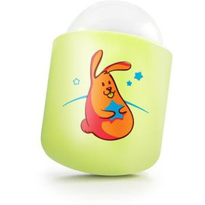 Pabobo veilleuse nomade green lapin achat vente - Veilleuse nomade pabobo pas cher ...