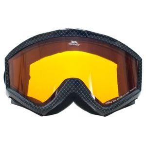 MASQUE SKI - SNOWBOARD TRESPASS Masque Ski Adulte