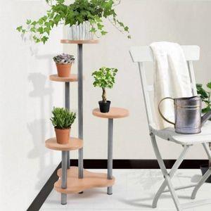 Etagere plantes achat vente etagere plantes pas cher for Plante pour maison