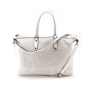 SAC À MAIN Sac, accessoire mode - Blanc clair uni
