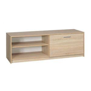 collections meuble tv finlandek achat vente collections meuble tv finlandek pas cher cdiscount. Black Bedroom Furniture Sets. Home Design Ideas