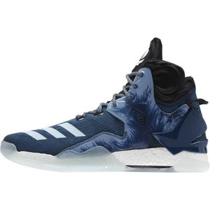 CHAUSSURES BASKET-BALL Chaussure montante adidas Derrick