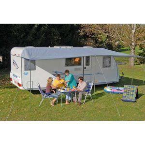 AUVENT - STORE Solette universelle 450 x 240 cm pour Caravane …