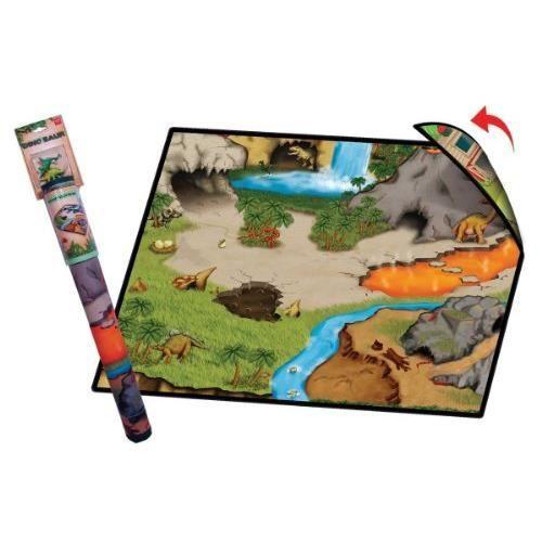 juniors jouets premier age jeux d eveil tapis dinosaure prehistorique worlds  f auc