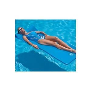 Matelas piscine sunray achat vente matelas gonflable cdiscount - Matelas plage gonflable ...
