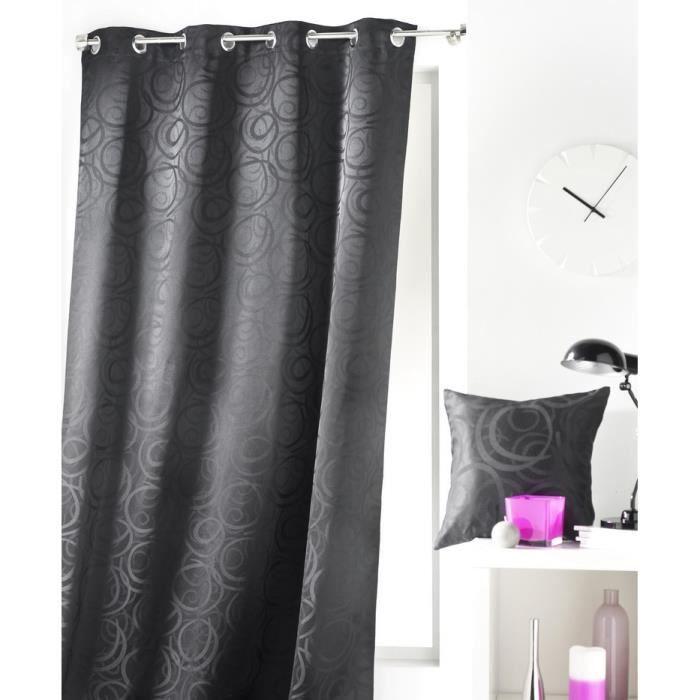 rideau perle. Black Bedroom Furniture Sets. Home Design Ideas