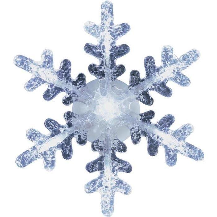 Flocons de neige noel - Flocon de neige decoration ...