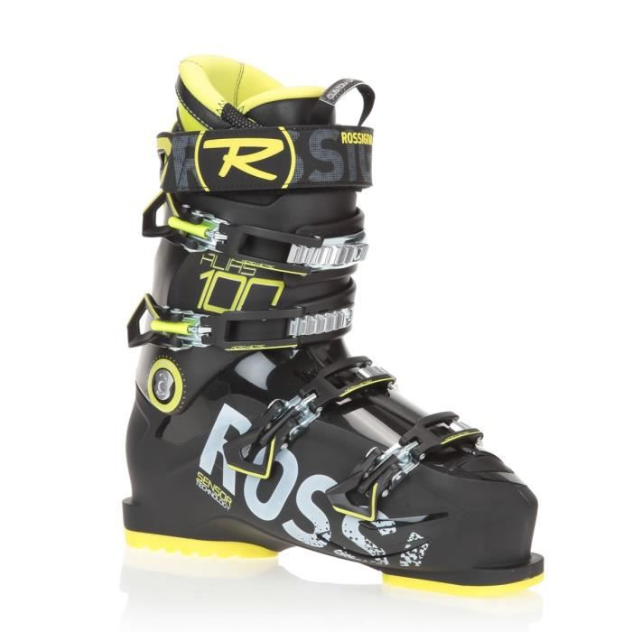 chaussures skis rossignol. Black Bedroom Furniture Sets. Home Design Ideas