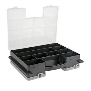 boite de rangement plastique avec compartiment achat