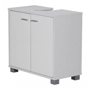 meuble bas 2 portes salle de bain achat vente meuble bas 2 portes salle de bain pas cher. Black Bedroom Furniture Sets. Home Design Ideas
