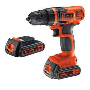 Perceuse 3 en 1 black et decker - Perceuse black et decker ...