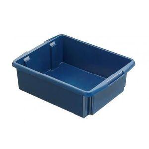 Caisse plastique de rangement achat vente caisse - Caisse de rangement pas cher ...