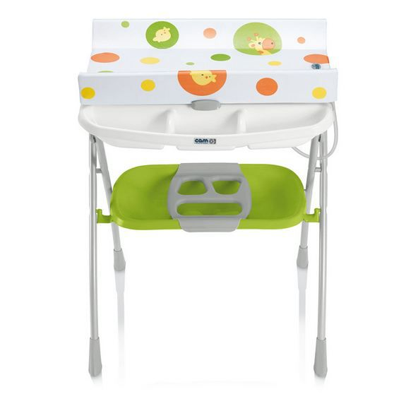 Table langer cam volare 188 achat vente table for Carrefour table a langer