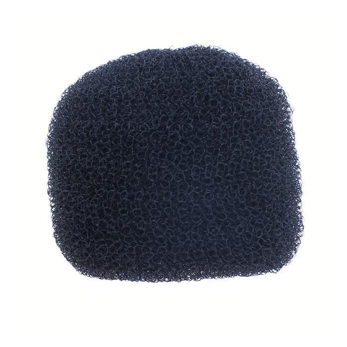 couronne pour chignon extra haut 14cm achat vente fer a lisser prix fou cdiscount. Black Bedroom Furniture Sets. Home Design Ideas