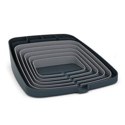 egouttoir a vaisselle inox ikea maison design bahbe