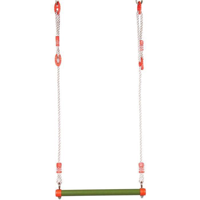 trapeze pour portique. Black Bedroom Furniture Sets. Home Design Ideas