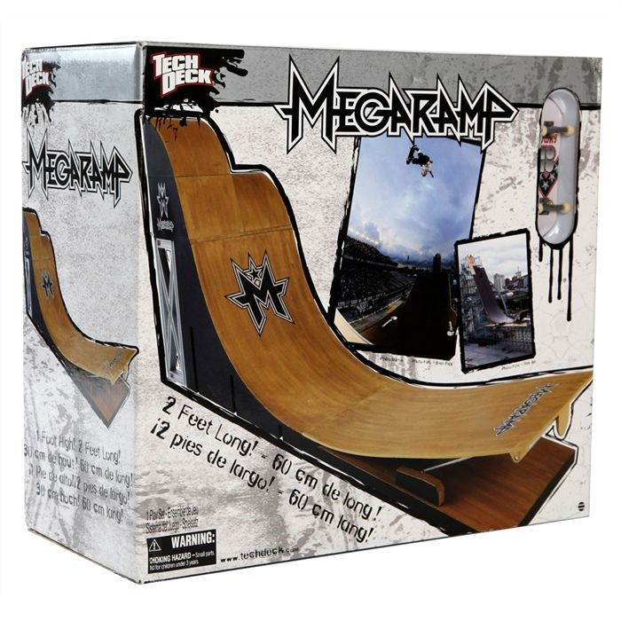 m ga ramp 1 finger skate exclusif achat vente finger skate bike cdiscount. Black Bedroom Furniture Sets. Home Design Ideas