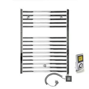 RADIATEUR - PANNEAU Radiateur sèche-serviette électrique 300 W (restit