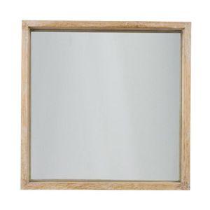 miroir scandinave achat vente miroir scandinave pas cher cdiscount. Black Bedroom Furniture Sets. Home Design Ideas