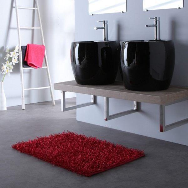 Meuble de salle bain 120 cm gris lamell double achat for Meuble de salle de bain double vasque 120 cm