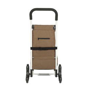 chariot de course isotherme achat vente chariot de. Black Bedroom Furniture Sets. Home Design Ideas