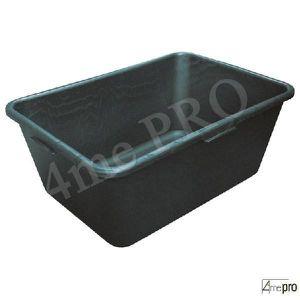 bac plastique rectangulaire achat vente bac plastique. Black Bedroom Furniture Sets. Home Design Ideas