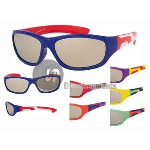 LUNETTES DE SOLEIL lunettes de soleil enfant k76
