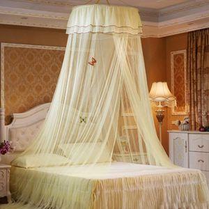 Moustiquaire pour grand lit achat vente moustiquaire - Moustiquaire baldaquin pour lit double ...