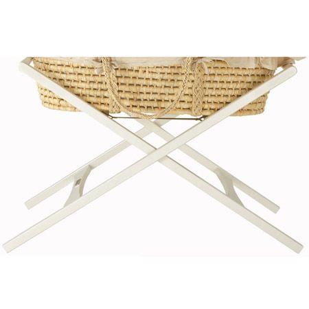 mamas papas support couffin ivoire achat vente couffin et support mamas papas support. Black Bedroom Furniture Sets. Home Design Ideas