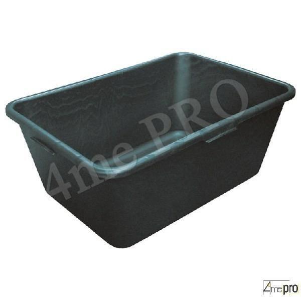 bac plastique 60l achat vente bac plastique 60l pas cher les soldes sur cdiscount cdiscount. Black Bedroom Furniture Sets. Home Design Ideas