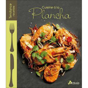 Livre recette plancha achat vente livre recette - Cuisine a la plancha ...