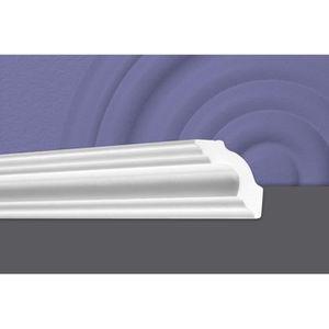 decosa moulure a50 sonja 50 x 50 mm longueur 2 m achat vente kit isolation decosa moulure. Black Bedroom Furniture Sets. Home Design Ideas